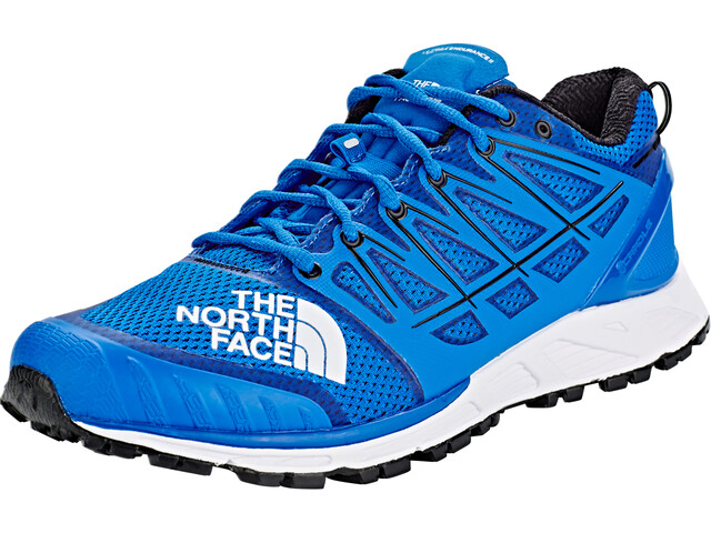 The North Face Ultra Endurance II Buty Mężczyźni, bomber blue/tnf black